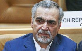 Брата президента приговорили к 5 годам за коррупцию… в Иране