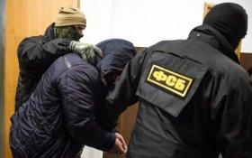 Офицеров Службы по защите конституционного строя ФСБ арестовали за вымогательство 5 млн рублей в месяц