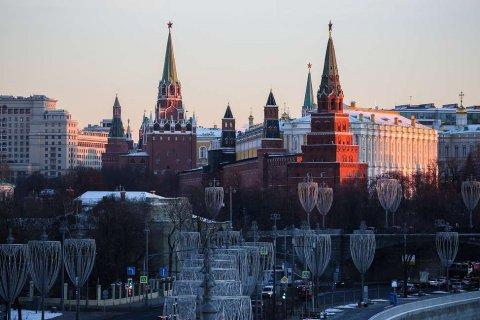В Кремле назвали слова Байдена про Путина «очень плохими»