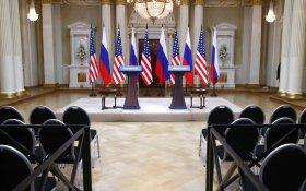 В МИДе заявили о несовпадении повесток США и России перед встречей президентов