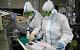 В России второй день подряд выявляют более 19 тысяч заразившихся коронавирусом