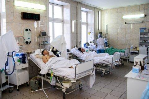 Число жертв отравления «Боярышником» превысило 70 человек