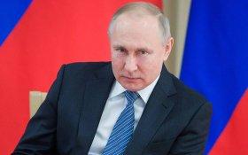 Опрос: Обнуление сроков Путина одобряет половина россиян, другая половина — не одобряет