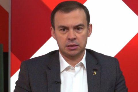 Юрий Афонин: В последние годы против коммунистов борется вся государственная машина