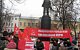В России отметили День памяти Ленина