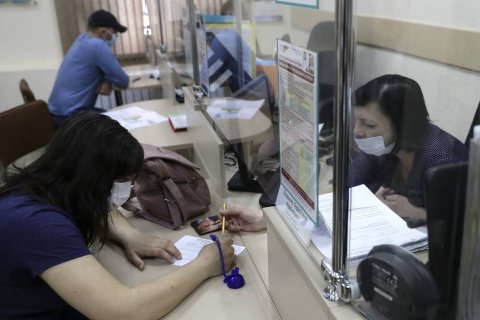 В России 30% неплательщиков по кредитам заявили о потере работы
