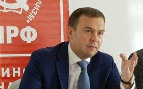 Юрий Афонин: Страх перед кандидатами КПРФ лишает власть разума
