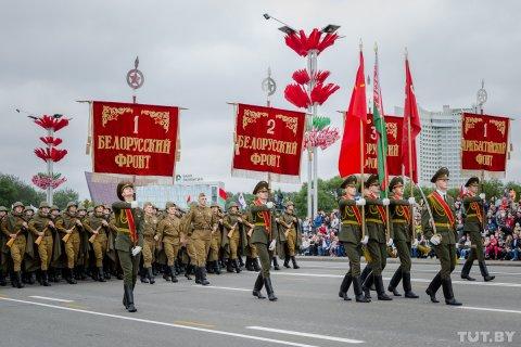 Геннадий Зюганов поздравил Александра Лукашенко с Днем Независимости Белоруссии