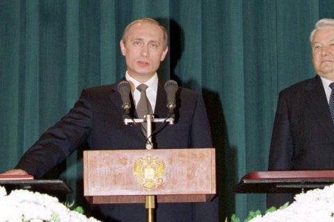 Обухов: Итогом правления Путина стало укрепление молодого российского империализма