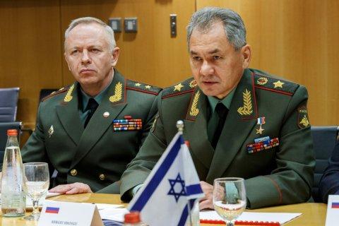 Шойгу сообщил, что операция в Сирии близится к завершению. Совет Федерации: Террористы вернутся на Кавказ и в Среднюю Азию