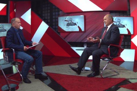 Геннадий Зюганов прокомментировал содержание программы Киселева о Левченко