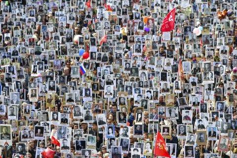 Поздравление Председателя ЦК КПРФ Геннадия Зюганова с Днем Победы