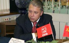 Вадим Кумин: Московская городская дума – самый бесправный региональный парламент в России