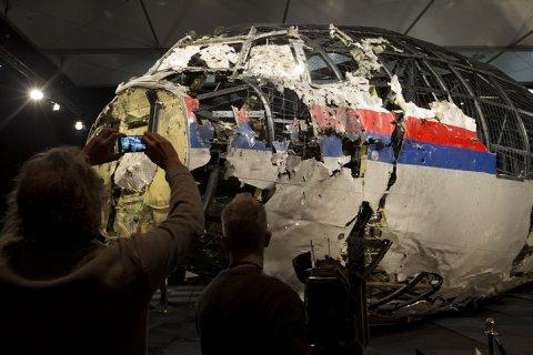 Россия доказала, что ополченцы не сбивали Boeing MH17
