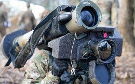 США доставили на Украину противотанковые ракеты и другое оружие на $60 млн