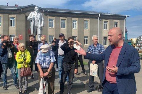 Депутат Госдумы Михаил Щапов заявил, что в Иркутской области не хватает медиков