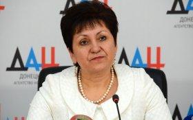 В ДНР 71 человек госпитализирован с подозрением на коронавирус