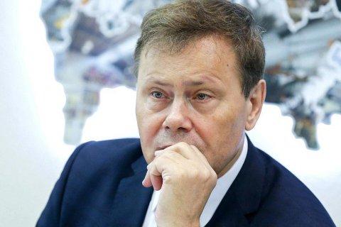 «Единую Россию» напугал призрак национализации