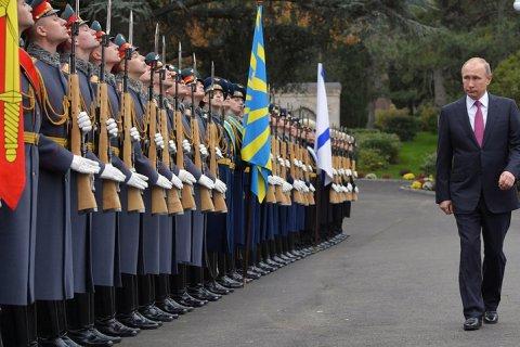 Совет Федерации: Запад готовит «цветную революцию» в России