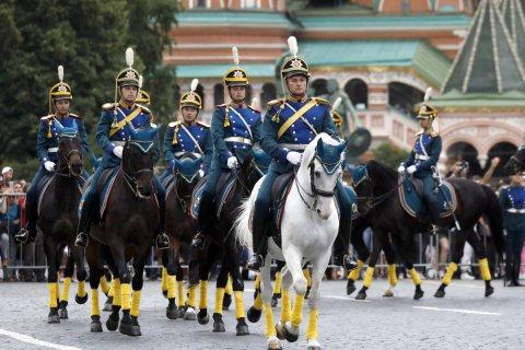 Российская армия перегнала другие страны по уровню оснащенности современным вооружением