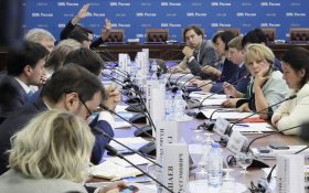Отмене муниципального фильтра препятствует администрация президента и «Единая Россия»