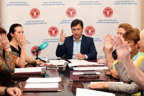 В Кремле взяли на работу специалистов по «правильному» подсчету голосов