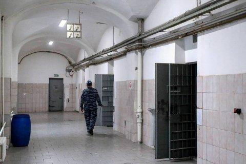Очередного главу центра связи ФСИН арестовали за мошенничество на закупках систем безопасности в колониях