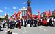 В Казани торжественно открыли памятник Ленину