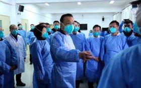За три дня число смертей от короновируса в Китае выросло в 4 раза
