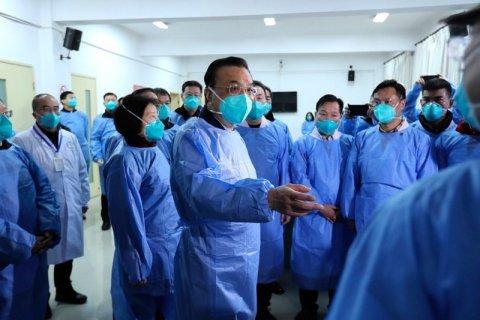 За три дня число смертей от коронавируса в Китае выросло в 4 раза