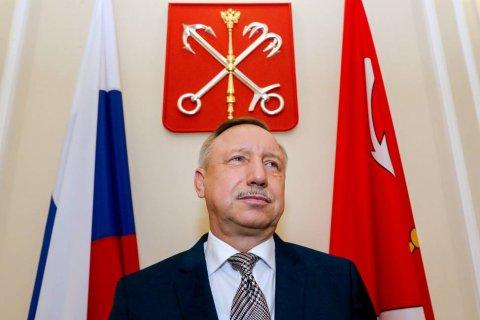 Губернатор Петербурга пошел на уступки по ограничительным мерам для ресторанов в новогодние праздники