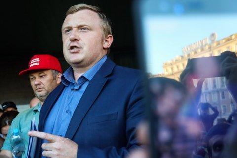 Суд в Приморье прекратил производства по искам КПРФ о выборах главы Приморского края