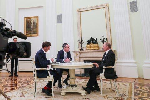 Песков: Путин близок к идеям либерализма