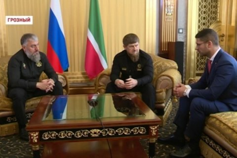 МИД отчитался перед Кадыровым по Ливии