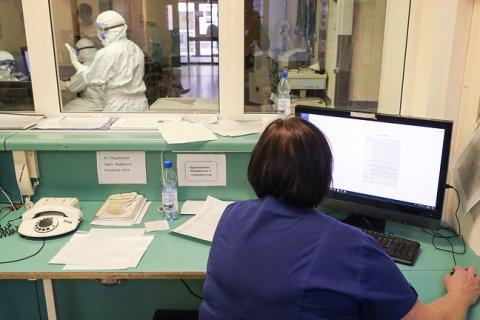Две трети регионов России смягчили веденные из-за коронавируса ограничения