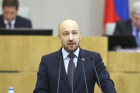 Коммунист Михаил Щапов выступил против превращения Иркутской области в свалку токсичных отходов