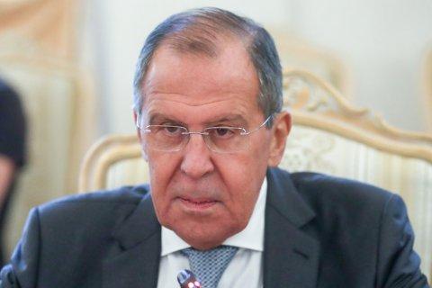 МИД РФ: Конфликт в Керченском проливе нацелен на ужесточение антироссийских санкций