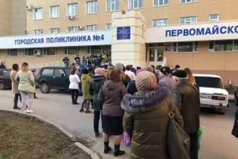 Медведев объявил всеобщую диспансеризацию