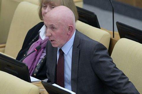 Юрий Синельщиков: Закон об увеличении штрафов на митингах противоречит Конституции