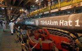 Турция в десятки раз сократила закупки российского газа. А два газопровода за 10 млрд долларов построены за счет России