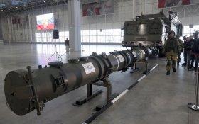 США потребовали от России убрать из Европы «нарушающие ДРСМД» ракеты
