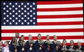 WADA пригрозило США отстранением спортсменов от Олимпийских игр