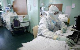 В России впервые с апреля заболело за день коронавирусом менее 5 тысяч человек