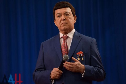 Геннадий Зюганов выразил соболезнования в связи с кончиной Иосифа Кобзона