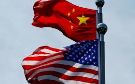 Юрий Афонин: В борьбе с Китаем Запад будет вынужден пойти на попятный