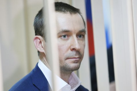 Следствие арестовало еще миллиард рублей по делу полковника Захарченко
