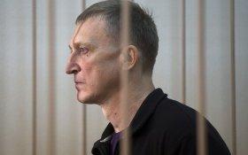 Бывшие заместители Тулеева и генерал СКР пошли под суд за вымогательство на 1 млрд рублей