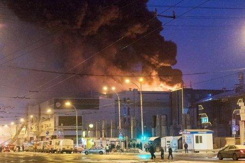 Коррупция проела всю вертикаль власти в Кузбассе, уверены местные коммунисты