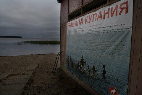 Из-за неорганизованного отдыха в 2015 году в России погибли почти 1700 детей