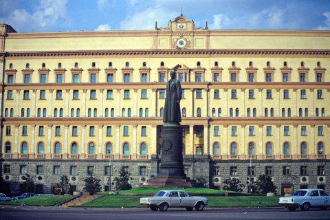 Как это делается в России. Собянин решил прекратить голосование москвичей по выбору памятника на Лубянке